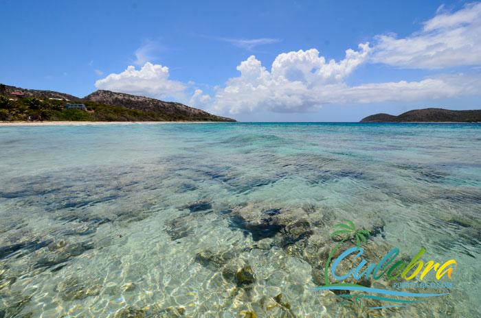 Caribbean Most Beautiful Beaches Zoni Culebra Puerto Rico