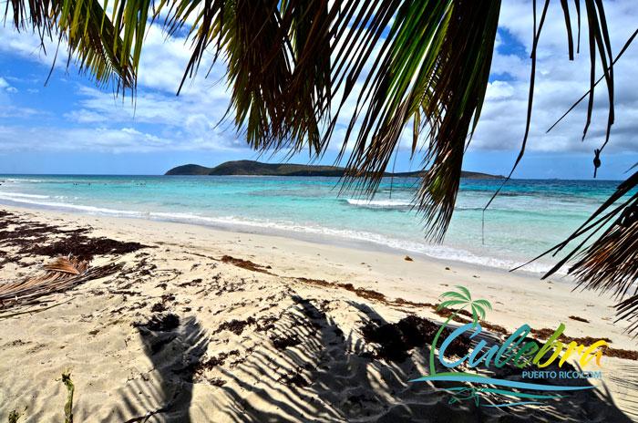 Zoni Beach - Culebra, Puerto Rico / Caribbean