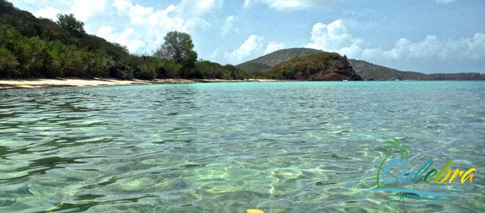 Carlos Rosario - The beaches of Isla de Culebra, Puerto Rico