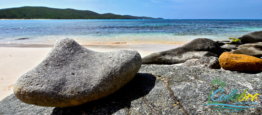 Come to Culebra for Peace, Beauty, Solitude and the Best Beaches in the Caribbean