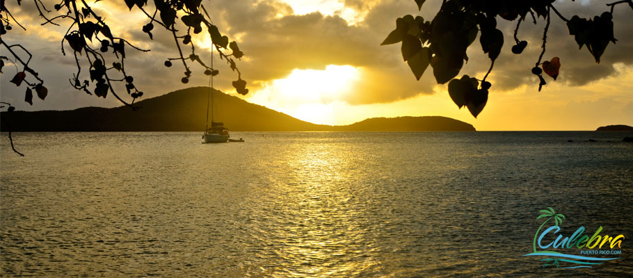 Culebra Weather Sunset