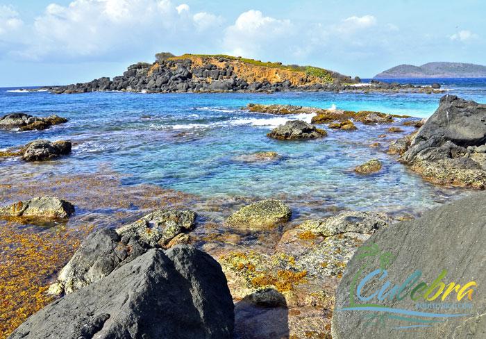 Isla de Culebra, Puerto Rico