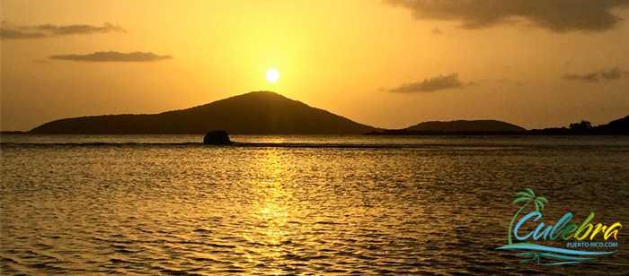 Sunsets - Things to Do in Culebra, Puerto Rico