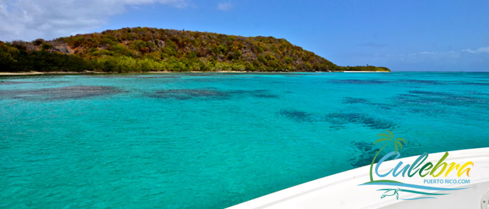 Book a Day Trip to Culebrita - Things to Do in Culebra, Puerto Rico