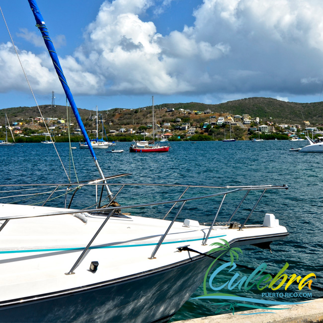 Boating / Sailing - Things to Do in Culebra, Puerto Rico