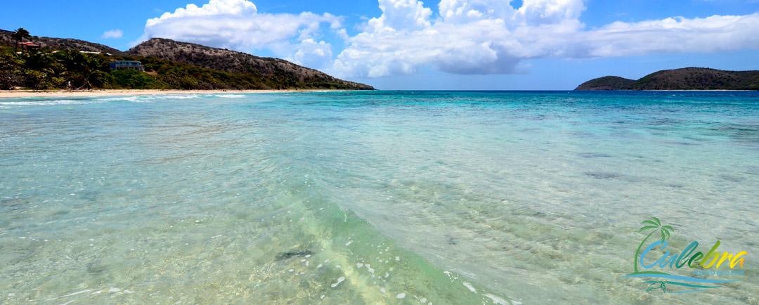 Culebra, Puerto Rico - Home of Flamenco Beach
