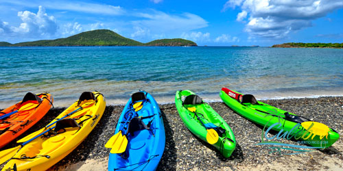 Culebra Puerto Rico - Tourism