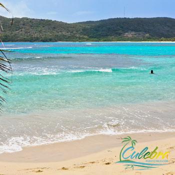 Puerto Rico Beach Vacation - Culebra Island