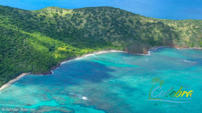 Carlos Rosario - Beaches of Culebra, Puerto Rico