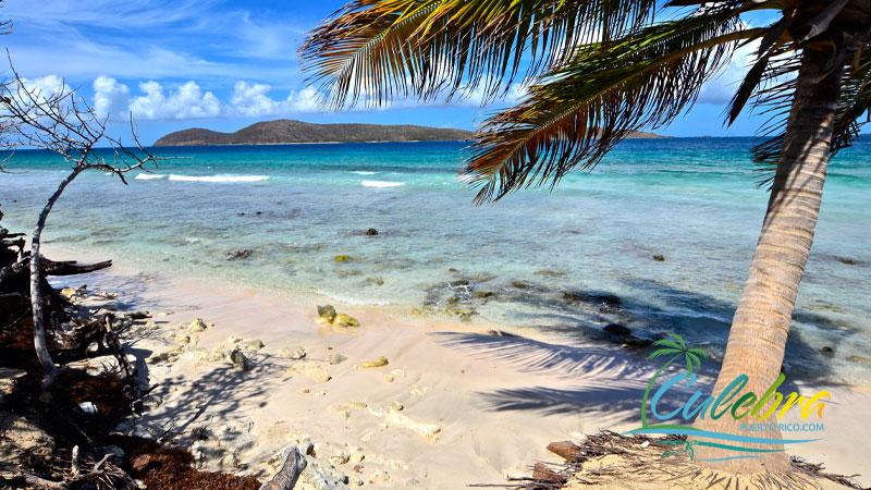 Zoni Beach / Playa Soni - Culebra, Puerto Rico Beaches