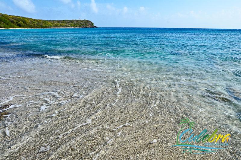Punta Soldado - Best snorkeling beaches in Culebra, Puerto Rico