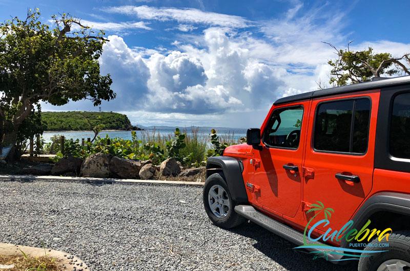 Culebra, one of Puerto Rico's best beach destinations