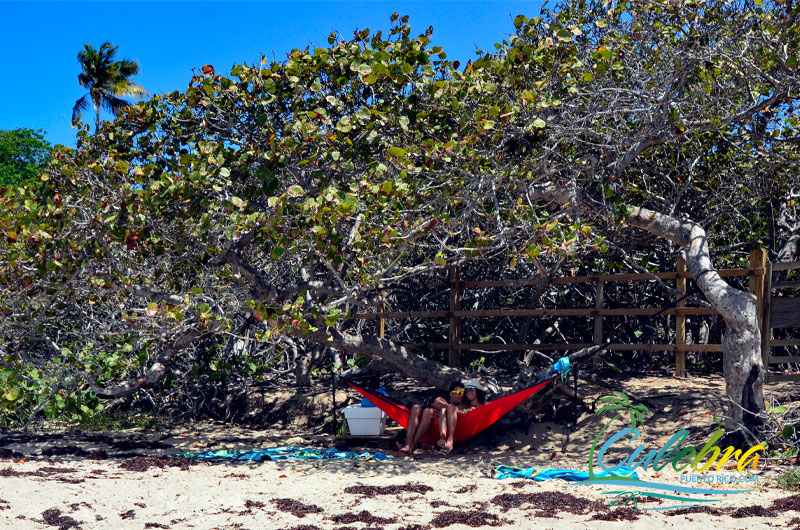 Culebra - One of the most romantic places to vacation in Puerto Rico