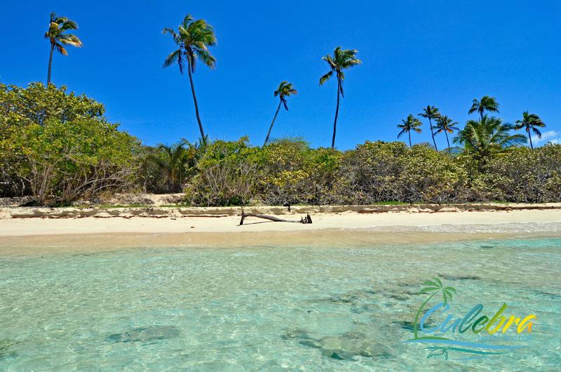 Zoni Beach - Culebra Island, Puerto Rico