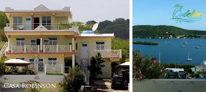 Culebra Hotels Small Inns Guesthouses Culebra Pr