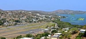 Culebra Puerto Rico Airport