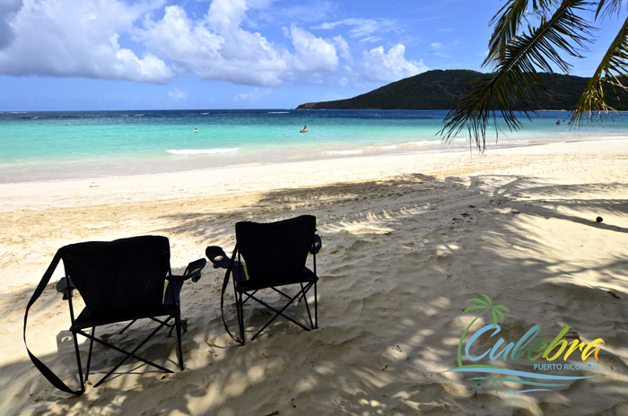 Flamenco Beach - Perfect for Romantics wanting privacy and relaxation