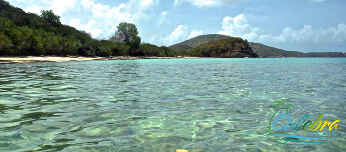 Carlos Rosario - The beaches of Isla de Culebra, Puerto Rico