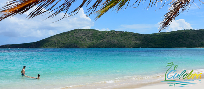 Attractions in Culebra Island, Puerto Rico - The Beaches