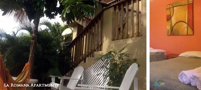 La Romana Apartments - Budget Apartment Rentals - Culebra Island, Puerto RIco