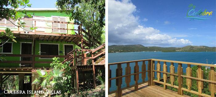 Culebra Island Villas - Culebra Island, Puerto Rico