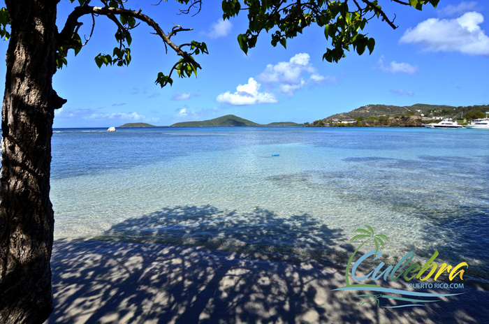 Beautiful Camping Beaches Acampar Puerto Rico Culebra