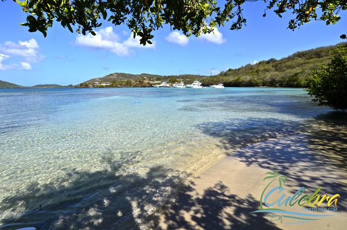 Playa De Culebra Puerto Rico Culebra Puerto Rico