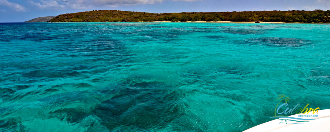 A Sailor's Safe Harbor...with secluded cays, islets and coral reefs to explore.