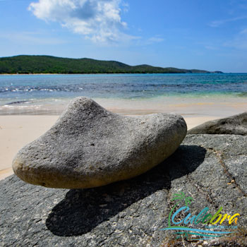 Relax in Culebra - One of the Islands of Puerto Rico