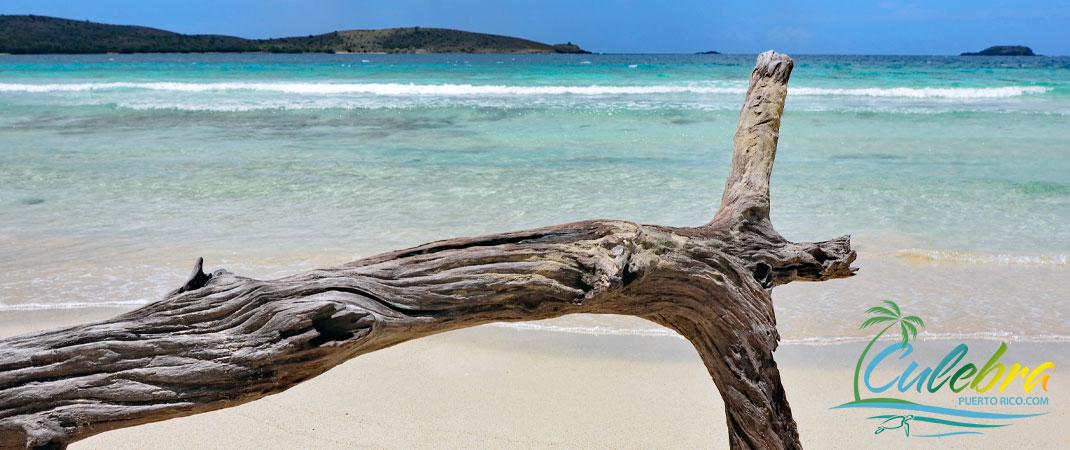 Culebra Puerto Rico Beaches