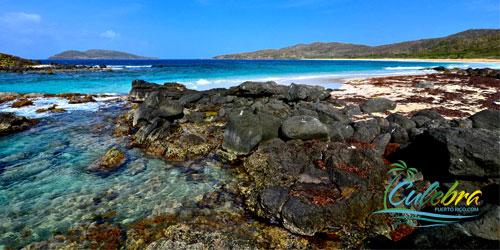 Beaches - Culebra Island, Puerto Rico