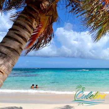 Have a romantic vacation in Culebra, Puerto Rico
