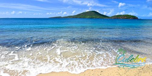 Beaches - Culebra Puerto Rico - Caribbean