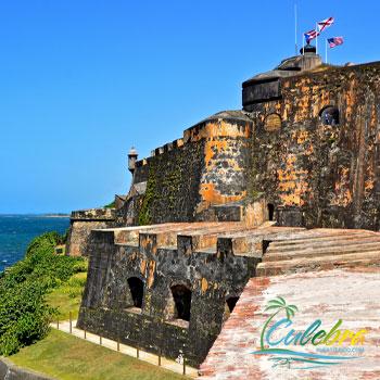 Puerto Rico Vacation - Old San Juan & Culebra