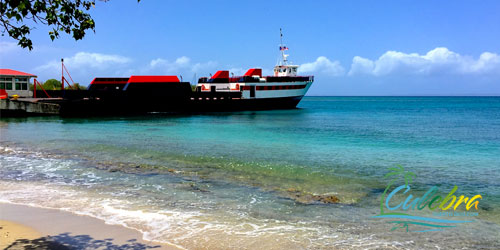 Travel to Culebra, Puerto Rico