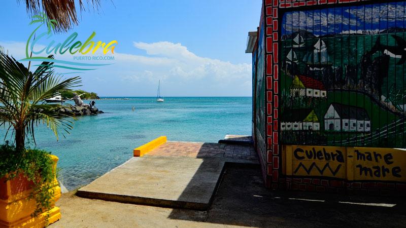Dewey - Culebra, Puerto Rico