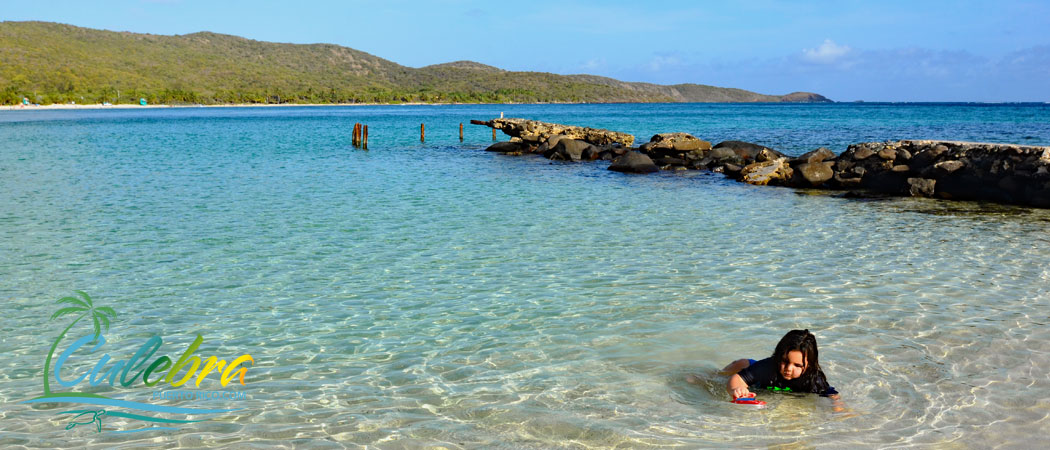 Flamenco Beach Is The Main Attraction On Island Of Culebra Included World S Best Beaches Lists This Ought To Be Your First Stop And One You