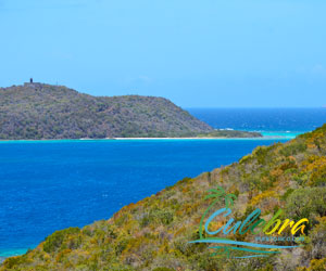 Driving around Culebra - Things to do in Culebra Island, Puerto Rico