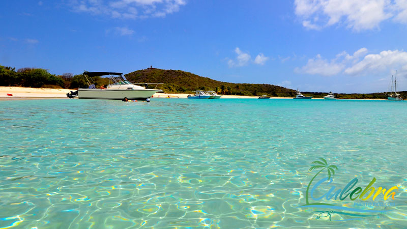 Day trip to Culebrita - Things to do in Culebra Island, Puerto Rico