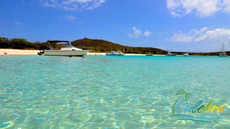 Day trip to Culebrita - Things to do in Culebra Island, Puerto Rico