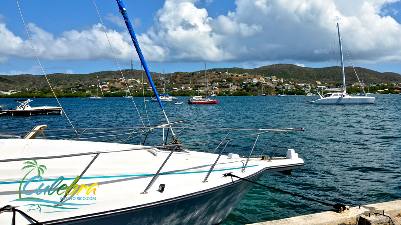 oati Charters / Sailing - Things to do in Culebra, Puerto Rico