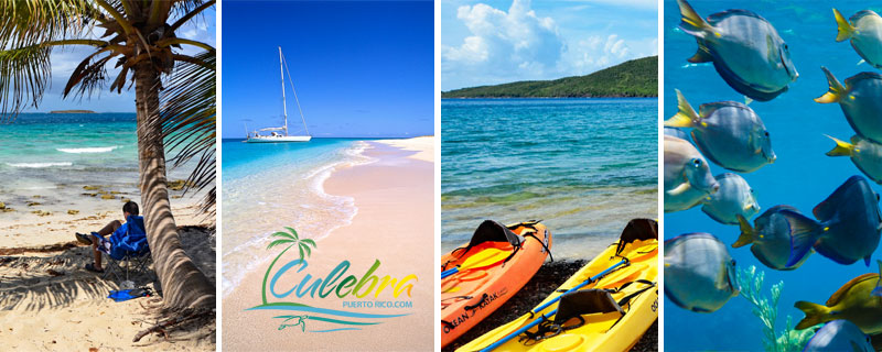Things to do in Puerto Rico - Culebra Island