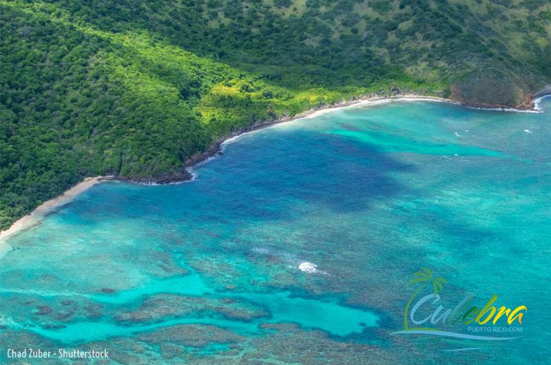 Carlos Rosario Beach - Culebra, Puerto Rico