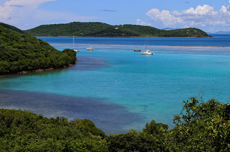 Culebra Puerto Rico Hotels - Club Seabourne